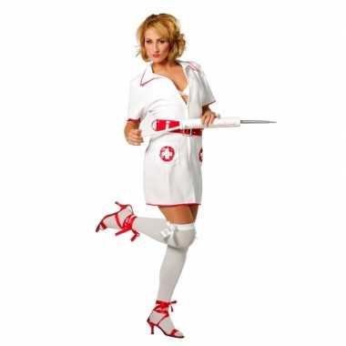 Verpleegster kostuum carnaval